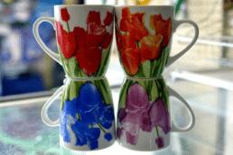 чашки в магазине Мастер