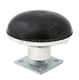 Опора меб круг М-9908 СР 55мм