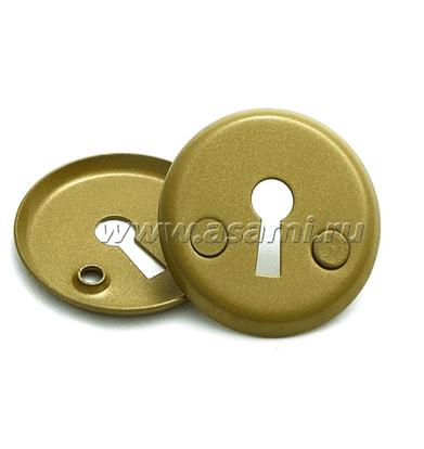 Ключевина 016 G (фисташка) 50мм