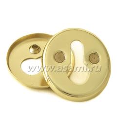Ключевины 016 PZ BP (золото) 55мм