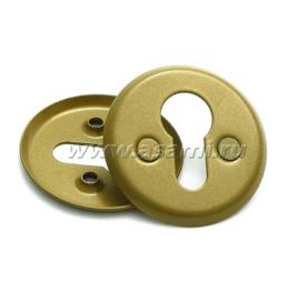 Ключевина 016 PZ G (фисташка) 55мм