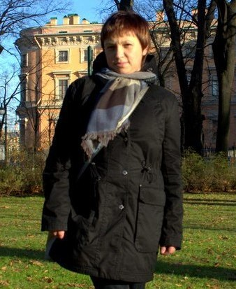 Брянцева Анна Александровна