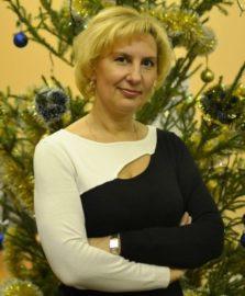 Руководитель отдела продаж - Пронина Светлана Анатольевна