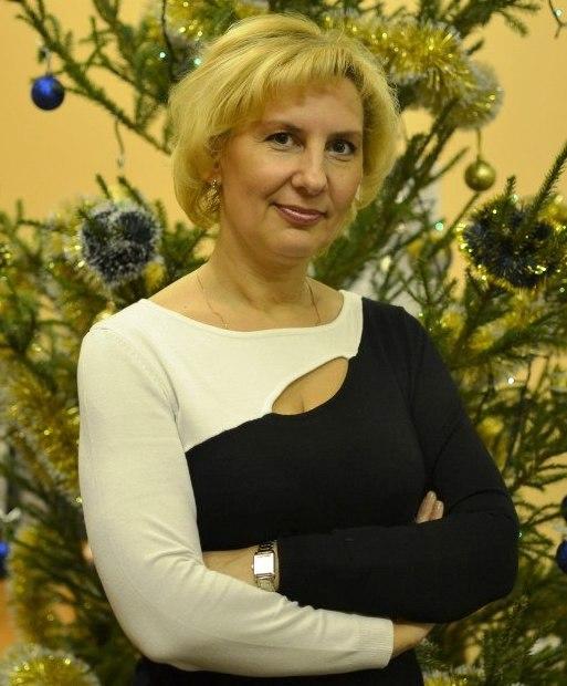 Пронина Светлана Анатольевна
