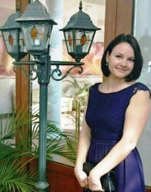 Заместитель руководителя отдела продаж - Астраханцева Галина Анатольевна
