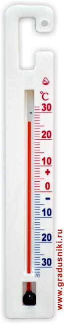 Термометр ТС-7-М1 исп.9 д/холод (-30 до +30С) с поверкой 3года