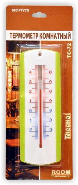 Термометр ТС-72 комнатный